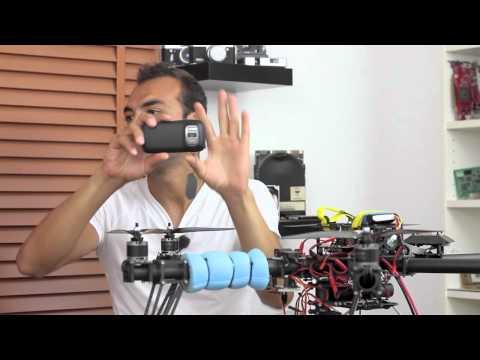 TeknoSeyir - Nokia 808 PureView İle Havadan Çekimler