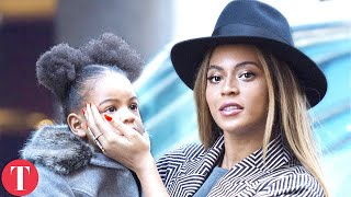 The True Story How Beyonce Became Queen B