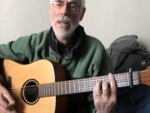 Epitaph - King Crimson (cover)