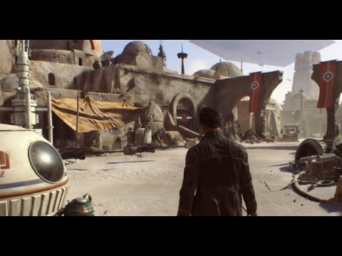First Footage and Screens from Upcoming Star Wars Games   E3 2016     First Footage and Screens from Upcoming Star Wars Games   E3 2016