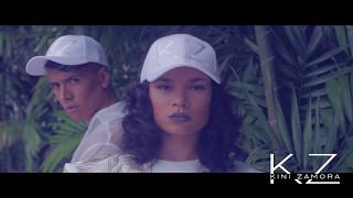2017 Kini Zamora Wedding Fashion feat. Ginger and Stanton