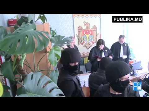 SENTINŢĂ!Vlad Filat a fost condamnat la NOUĂ ANI de închisoare