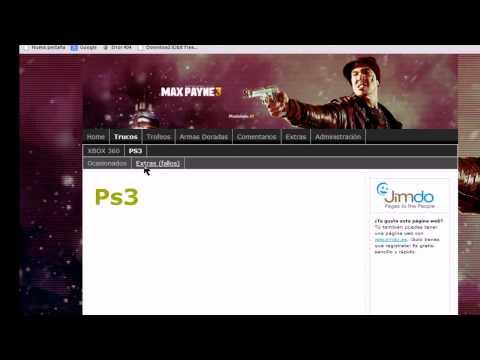 max payne 3 trucos multijugador
