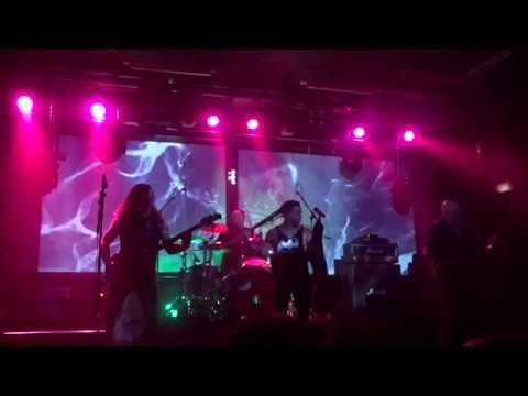 SARATOGA  Viaje Por La Mente  (sala stage,bilbao)