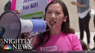 Planned Parenthood President Removed From Post Following 'Secret' Board Meeting | NBC Nightly News