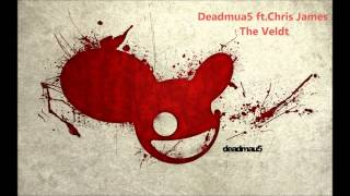 Deadmau5 ft.Chris James - The Veldt (HD)