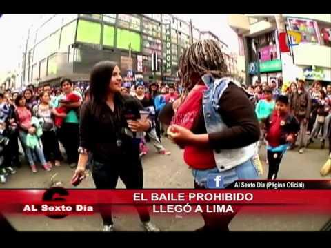 La fiebre del twerking: El 'baile prohibido' arrasa en las es de ...