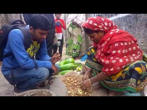 Interviews with the Slum Dwelling Business Women, Tejgaon, Dhaka, Bangladesh