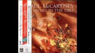 Paul McCartney -  Ou Est Le Soleil   (Shep Pettibone Remix) 1989