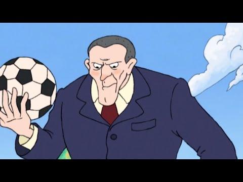 Horrid Henry - The Substitute Teacher | Adventures with Horrid Henry | Cartoons for Children