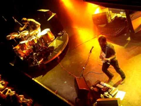 Till I Get My Way - The Black Keys Live in SLC