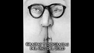 Francisco de Quevedo - Gracias y desgracias del ojo del culo