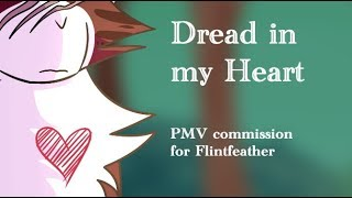 dread in my heart (pmv commission) (spoilers for hurricane winds)