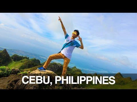 Cebu Hike