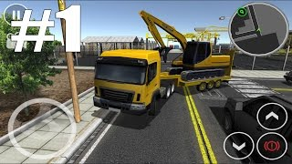 [RU] Drive Simulator 2016 #1 HD