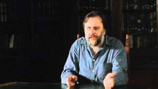 Slavoj Zizek - The Reality of the Virtual-3