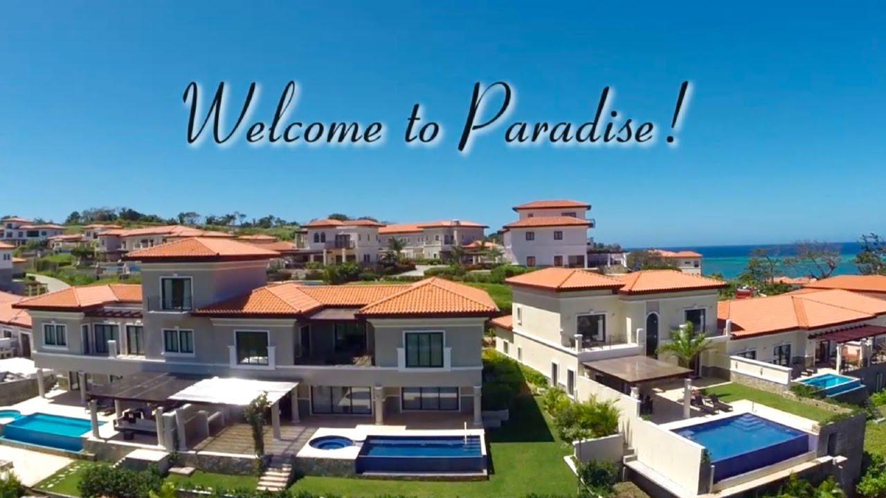 Paradise Beach Hotel Roatan Honduras