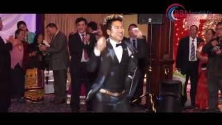 paan banaras wala performed by Nabu Ghale