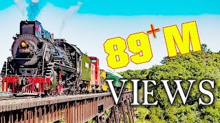 Historical Indian Railway Journey thumbnail