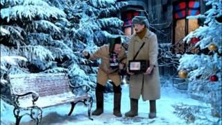 Жанна Фриске - Одна снежинка (Новогодняя ночь 2007)