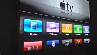 Apple TV Software Update 5.0: Walkthrough