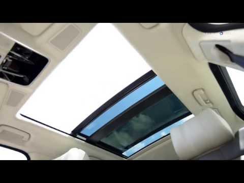 Range Rover 2014  Sport Inside