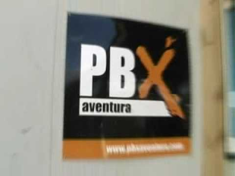 Paintball with PBX Aventura