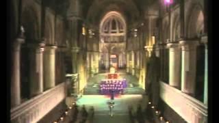 Thomas Tallis - Salvator Mundi, salva nos