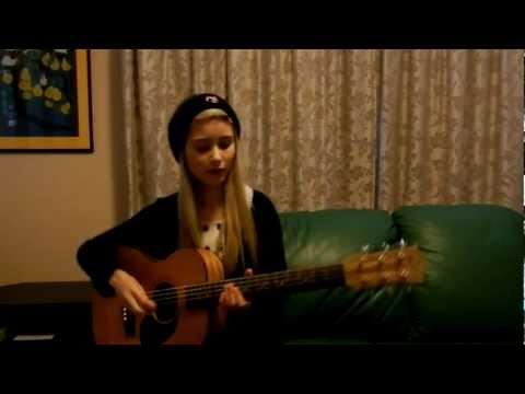 Pierce the Veil- Caraphernelia Acoustic Cover