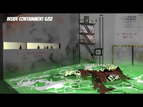 Inside Containment 682