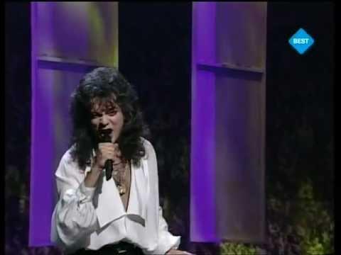 Kolybelnaya dlya vulkana Колыбельна� дл� вулкана - Eurovision 1995 Russia