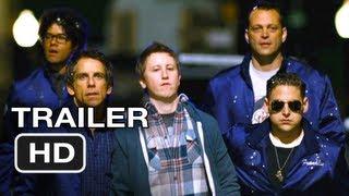 The Watch Trailer 2 - Ben Stiller, Vince Vaughn, Jonah Hill Movie HD