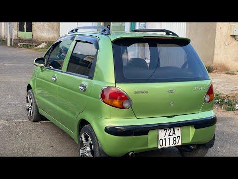 Ôtô cũ ,tập lái ,giá rẻ ,matiz zin đẹp lh 0977578507