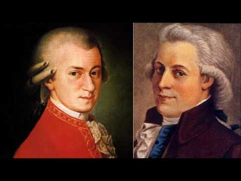 "W.A. Mozart ""Haffner"" Serenade in D major K.250, Sir Charles Mackerras"