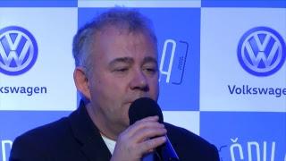 Volkswagen Špila – LIVE prenos 2. koncerta