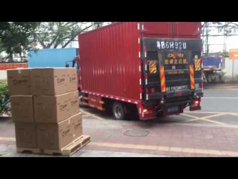 Freight Forwarder from China - Hight-quality service Contact with me!!!
