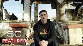 Trailer: HS team plays through the fire | SC Featured | ESPN Stories
