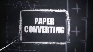 MODU System - Paper Converting Industry