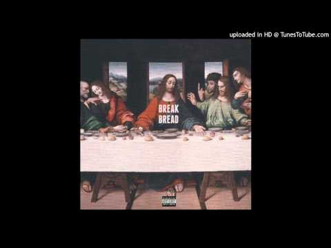 Bryson Tiller - Break Bread feat King Vory
