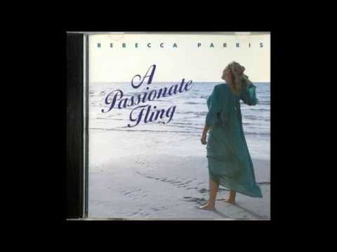 Rebecca Parris / Teach Me Tonight