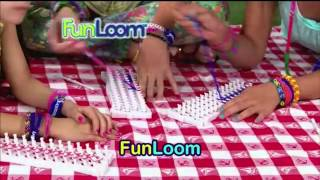 Video As Seen On TV - Fun Loom  -  Direct Response Infomercial - 2013 download MP3, 3GP, MP4, WEBM, AVI, FLV Agustus 2018
