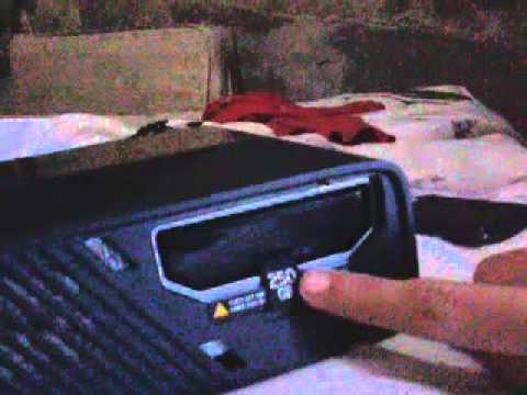 Como botar o HD-(Disco Rigido)- no xbox 360
