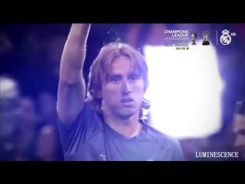 The match that made Tottenham buy Luka Modric because of his crazy skills & vision | 2006