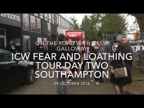 ICW: Fear and Loathing IX Review from YouTube · Duration:  1 hour 48 minutes 42 seconds