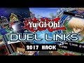 NEW UPDATED Yu-Gi-Oh! DUEL LINKS RANDOM SCORE / INSTANT WIN 2.4.0 STEAM HACK MOD TRAINER TOOL