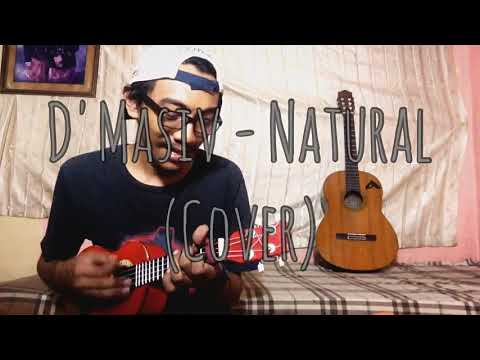 D'masiv - Natural (cover) by Yogha Yow , ukulele cover version , cover indonesia