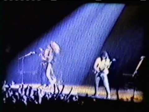 Van Halen - Fresno - '79 (2012 Upgrade)