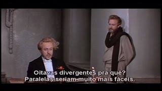 Tchaikovsky (1972) - Excerto 1 do filme