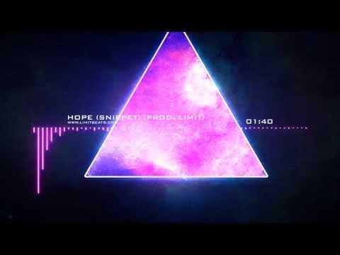 Nice Rap Beat (HOPE) Rap HipHop RNB Beat Instrumental (Prod. By Limit Beats)