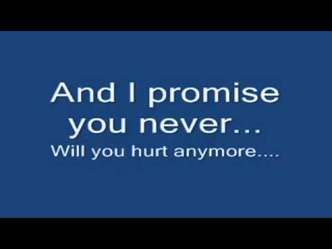 This I Promise You  Nsync Lyrics